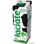 Mleko ŁACIATE UHT 0.5% 1L