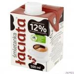 Śmietanka do kawy ŁACIATE 12% 500ml