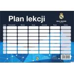 Plan lekcji RM-108 Real Madrid 3 708017004 ASTRA