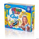 Dr Cosmic Slime gelly Gel niebieski 336119009 Astra