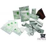 Wyposażenie apteczek pierwszej pomocy AWP REIS 8%VAT