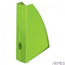 Pojemnik na dokumenty Leitz WOW, zielony 52771054