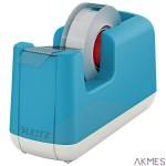 Podajnik taśmy klejącej Leitz Cosy, niebieski 53670061