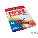Papier kancelar.A3 kratka(500) INTERDRUK