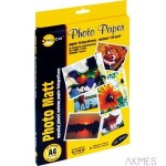 Papier FOTO A4 140g mat.(50) 4M140 KW 150-1178