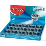 Temperówka metal CLASSIC 2 otw 506700 MAPED