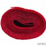 Krepina PREMIUM 108 c.czerwony 200x50cm INTER DRUK