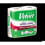 Ręcznik Velvet Extra Long Decor 2 rolki