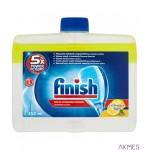 FINISH Płyn do czyszczenia zmywarki 250ml Cytrynowy