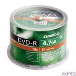 Płyta OMEGA CD-R 700MB 52X KOPERTA (1) OMK1