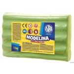 Modelina 1kg j.zielona ASTRA 304111005
