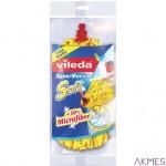 Mop paskowy zapas VILEDA Super Mocio Soft V128263