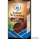 Cukier DIAMANT trzcinowy Dark Muscovado 500g