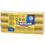 Plastelina LUZEM ASTRA(1kg)j.braz 303111020 ASTRA