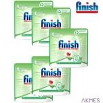 FINISH Tabletki do zmywarki All in 1 MAX 0% 40 szt. 092424
