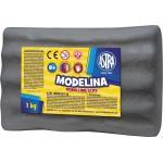 Modelina Astra 1 kg grafitowa 304118009 ASTRA