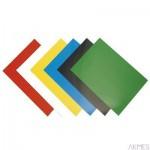 Okładki kartonowe Chromo A4 zielone