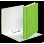Segregator ringowy WOW Leitz A4 2DR/25mm, zielony 42410054
