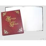 Księga Gości 255*320 100k bord 319-082 WARTA
