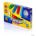 Plastelina 10 ASTRA 5545 83812902