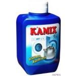 Odkamieniacz KAMIX 125ml do AGD komcentrat *600626
