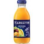 TARCZYN napój MULTIWITAMINA owoce pomarańczowe 300ml butelka szkło