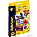 Papier foto Yellow One A6 230g A20 błysz. (6G230)