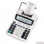 Kalkulator VECTOR LP-105 II z drukarką 12p