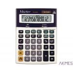 Kalkulator VECTOR CD-2459 12p
