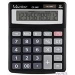 Kalkulator VECTOR CD-2401 12p
