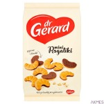 Mini rogaliki z polewą kakaową dr Gerard STARS 165g