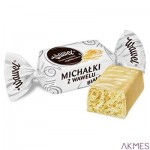 Cukierki WAWEL MICHAŁKI BIAŁE 1kg