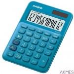 Kalkulator MS-20UC-BU-S CASIO 12p