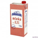 Mleko MLECZARNIA UHT 3.2% 1l