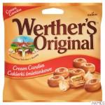 Cukierki śmietankowe Werthers Original 90g