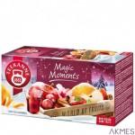 Herbata TEEKANNE Magic Moments 20t owocowa