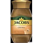 Kawa JACOBS CREMA GOLD rozp. 200g