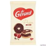 Biszkopty z galaretką wiśniową kremem śmiet.i czekoladą dr Gerard 150g
