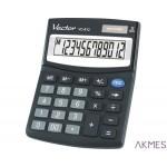 Kalkulator VECTOR VC-812 12p